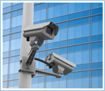 Security Cameras-Systems Convergenc, Inc. Security Services