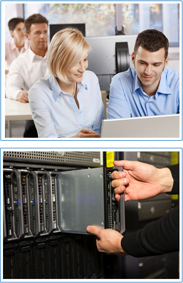 Technology Services at Systems Convergence, Inc.